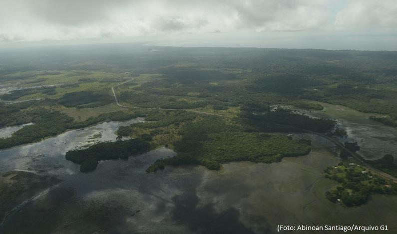 Governo Federal extingue reserva ao Sul do Amapá para liberar exploração mineral