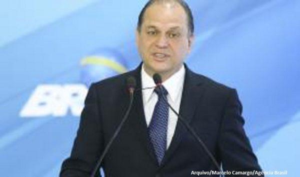 Ricardo Barros deixará Ministério da Saúde para disputar eleições