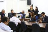 Comissão de Constituição e Justiça inicia trabalhos analisando projetos