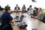 Rosangela Donadon debate a gestão compartilhada nas escolas