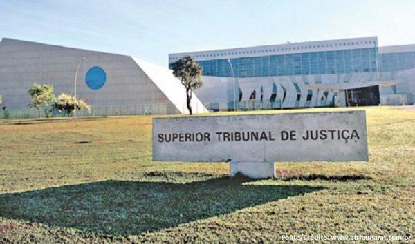 STJ prorroga por mais 180 dias o afastamento de cinco conselheiros do TCE