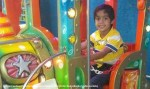 Menino de seis anos morre após ser atingido por balanço em parquinho