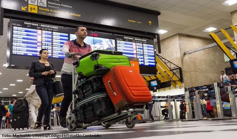 Leilão de aeroportos vai custar R$ 3 bilhões extras ao governo, alerta presidente da Infraero