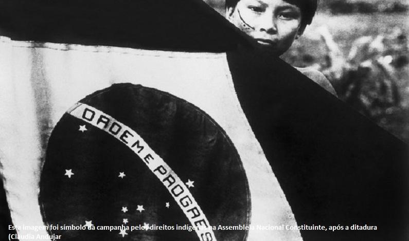 MPF pede indenização de R$ 50 milhões por mortes de índios na época da ditadura