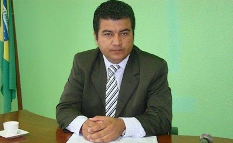 URGENTE: Ex-vereador cassado Celso Bueno é preso por coagir testemunhas
