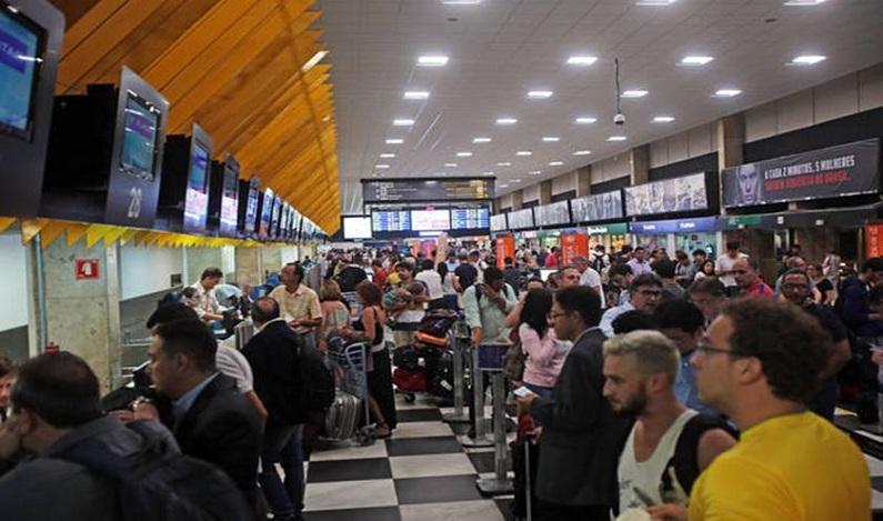 Cade abre processo para investigar cartel em cafeterias de aeroportos