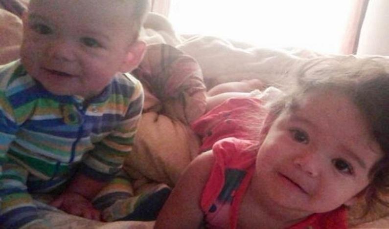 Mulher prende filhos em carro e crianças morrem por insolação
