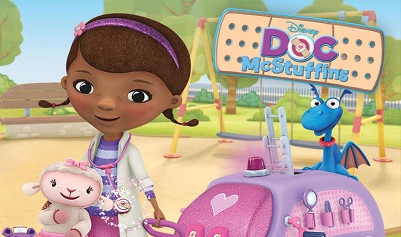 Disney apresenta casal lésbico interracial em animação infantil