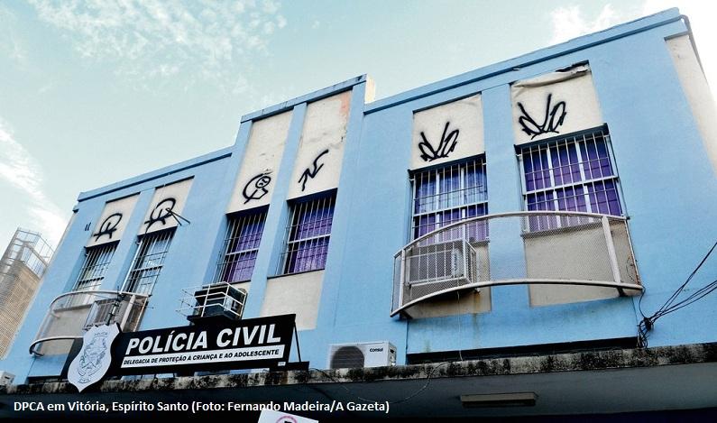 Conselheiro tutelar de Vitória (ES) é indiciado por assédio sexual contra estagiário