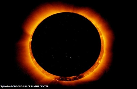 Moradores do Norte e Nordeste poderão avistar eclipse parcial do sol