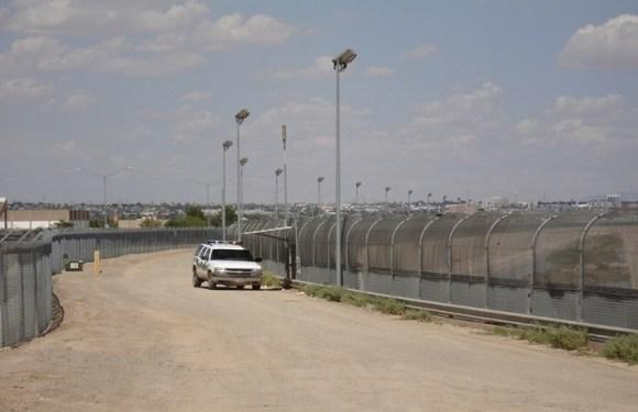 Brasileiro morre após atravessar fronteira do México com os EUA