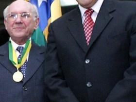 Morre ministro aposentado do STJ José Arnaldo da Fonseca