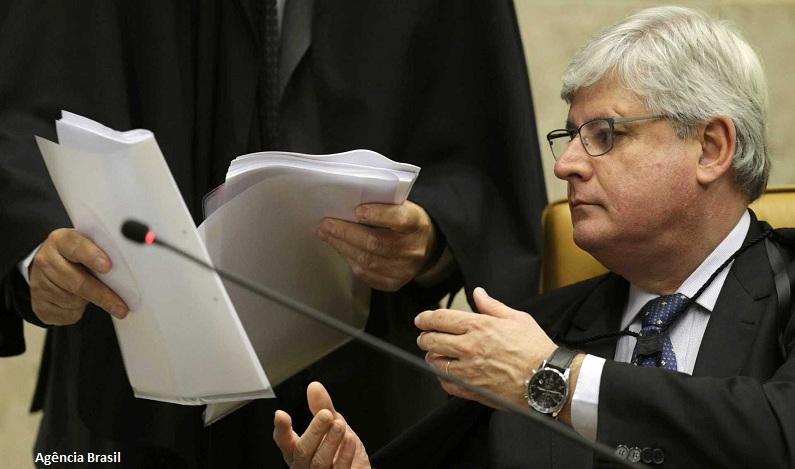 Janot quer pedido de prisão de Aécio Neves analisado na 1ª Turma do STF
