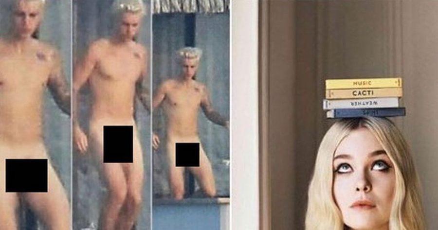 Instagram de Selena Gomez é invadido e foto de Justin Bieber pelado é publicada