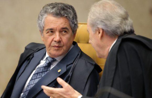 Prisão em segunda instância vai voltar à pauta do STF pelas mãos de Marco Aurélio
