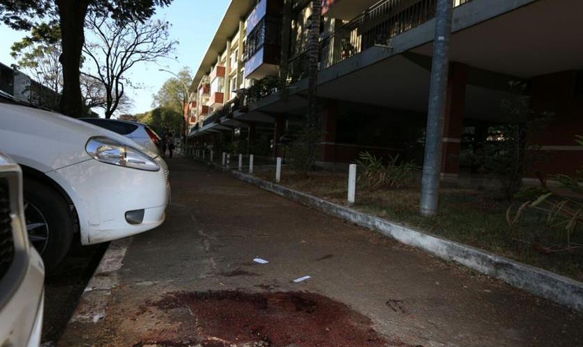 Analista do Ministério da Cultura é morta em assalto na Asa Norte