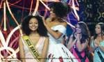 Terceira negra a vencer Miss Brasil, Monalysa é alvo de racismo