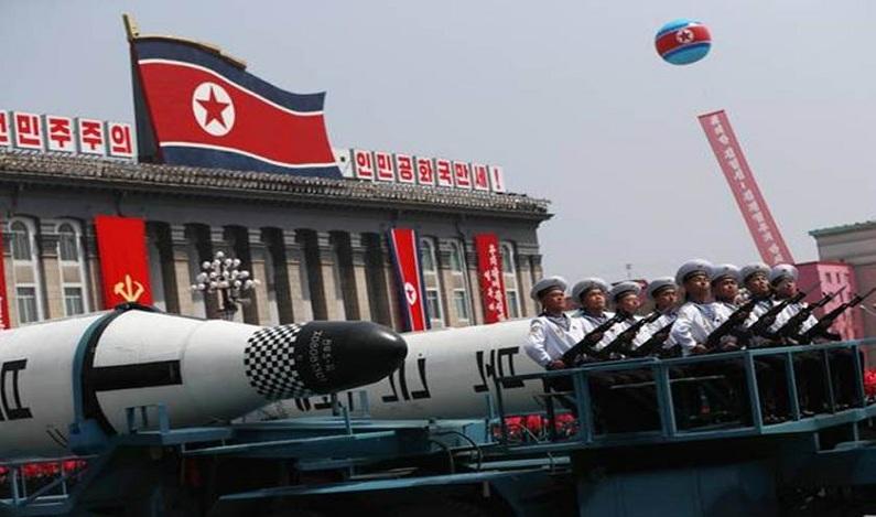 Coreia do Norte ameaça atacar ilha dos EUA no Pacífico