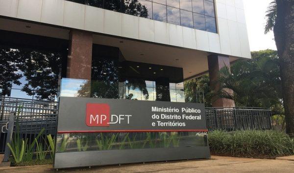 MP-DF quer barrar lista tríplice para comando de polícias, bombeiros e Detran