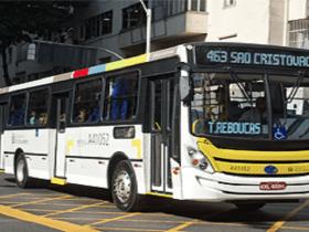 Justiça manda Prefeitura do Rio reduzir passagem de ônibus em R$ 0,20