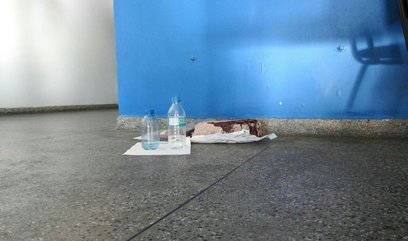 Morador de rua é agredido até a morte no Campos Elíseos em Manaus