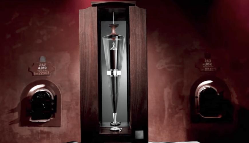 Penfolds Ampola: conheça um dos vinhos mais caros e raros do mundo
