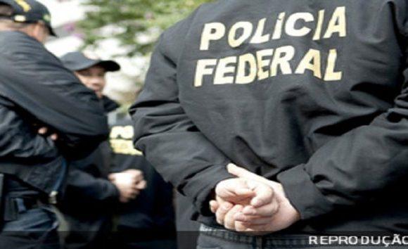 PF desarticula quadrilha especializada em roubos contra os Correios no RJ