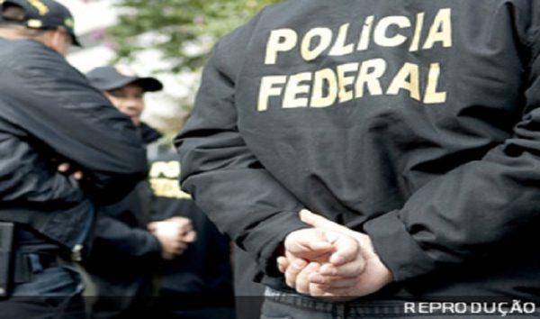 PF faz operação para investigar crimes eleitorais no Tocantins