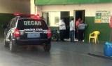 Dono de posto é preso suspeito de receptar carga de combustíveis roubada, em Goiânia