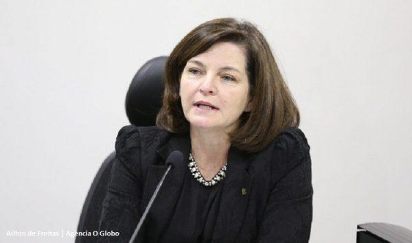 Raquel Dodge pede suspensão de seu auxílio-moradia e causa rebuliço na PGR