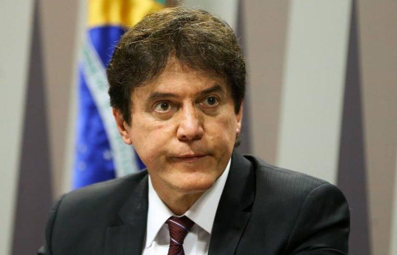 Governador do Rio Grande do Norte é alvo da Operação Anteros, da PF