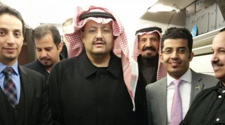 O mistério dos três príncipes sauditas que foram sequestrados e estão desaparecidos na Europa