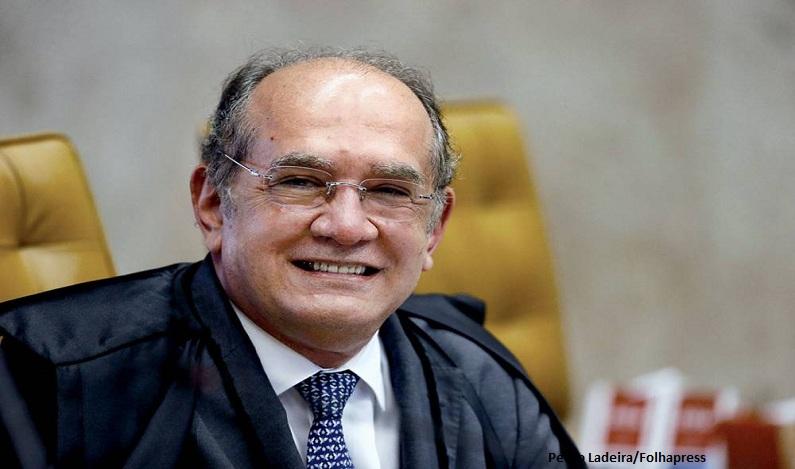 Ministros do STF discutem alternativa para impedimento de Gilmar não ir ao plenário