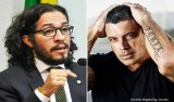 STF rejeita queixa-crime de Alexandre Frota contra Jean Wyllys