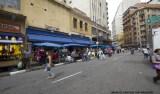 Receita Federal fecha Shopping 25 de Março, em São Paulo