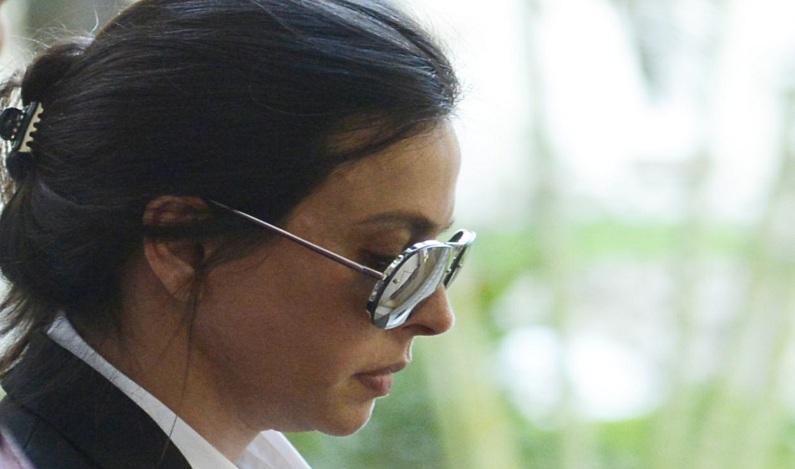 MPF pede que TRF casse prisão domiciliar de Adriana Ancelmo