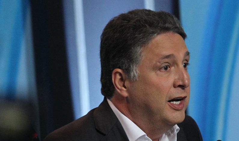Antes de ser preso, Garotinho criticou políticos alvos da PF