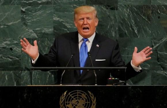 """Casa Branca nega """"declaração de guerra"""" contra Coréia do Norte"""