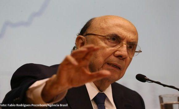 """""""É possível que reforma da Previdência fique para 2019"""", diz Meirelles"""