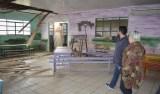 Léo Moraes visita escola atingida por forte chuva e intercede por reparos