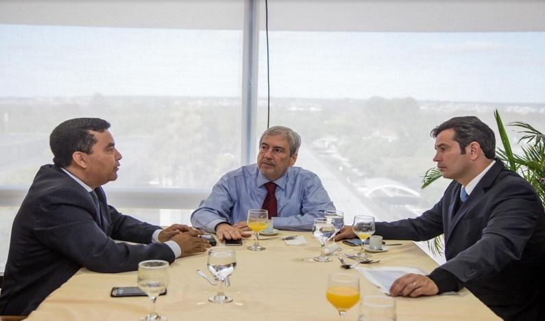 Com R$ 9 milhões garantidos por Lindomar Garçon, as obras dos viadutos da Campos Sales se iniciam
