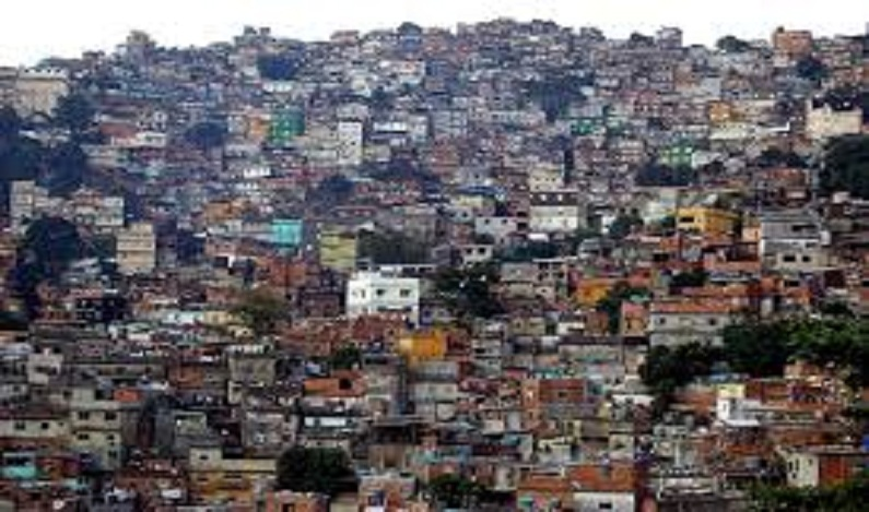Polícia prende um dos chefes do tráfico na Rocinha