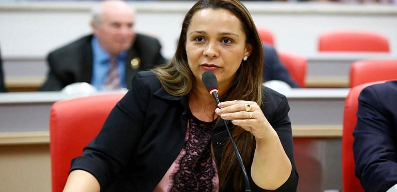 Rosângela Donadon propõe homenagem ao médico e ex-deputado João Batista de Lima