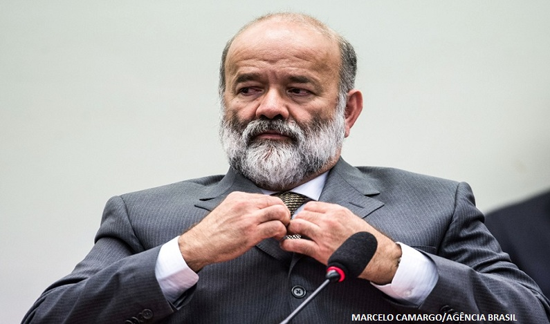 Lava Jato pede que MP-SP assuma investigação contra Vaccari e Gabas
