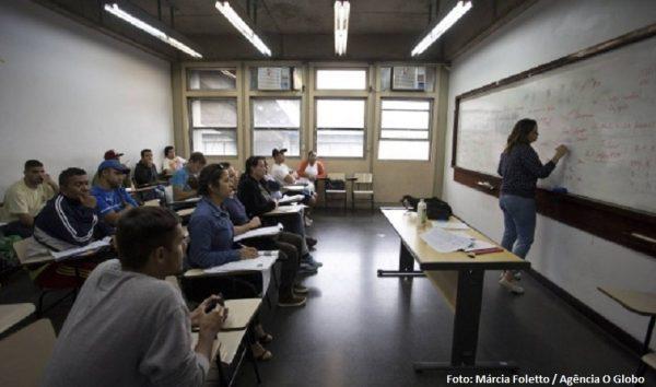 Fazenda recomenda ao Rio que privatize universidades públicas e demita servidores