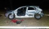 Acidente entre ônibus e carro deixa três mortos e dois feridos em Elói Mendes, MG