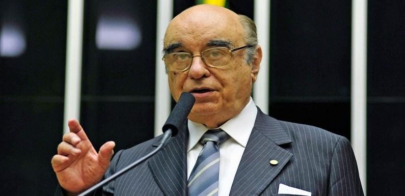 PSC cede vaga de Marco Feliciano para Bonifácio de Andrada na CCJ