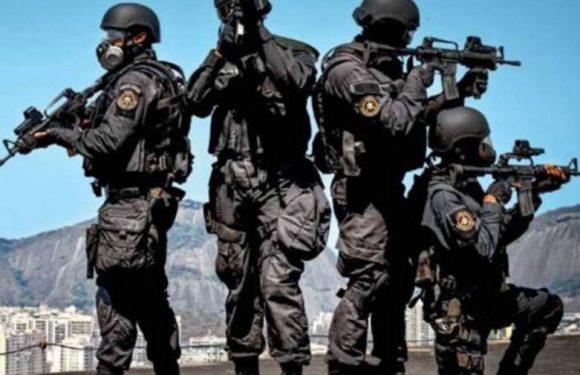PMs do BOPE são condenados por vazamento de informações a traficantes