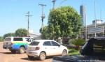 Bando desiste de roubo após vítima atingir suspeito com cadeirada em Cacoal (RO)