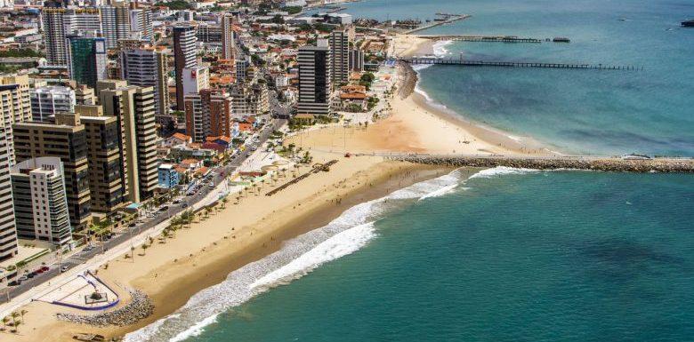 Metade dos brasileiros com intenção de viajar nos próximos meses irá para o Nordeste
